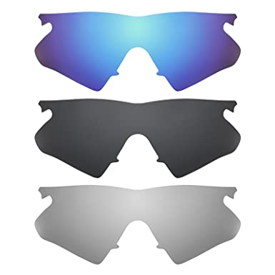 a955f8cbc4 Image Unavailable. Image not available for. Color  Revant Replacement Lenses  for Oakley M Frame Heater ...