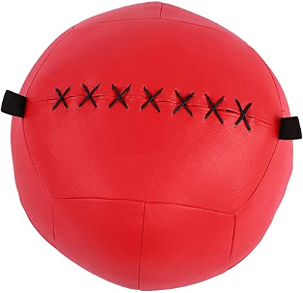 VGEBY1 Balón Medicinal, Pelota de Entrenamiento de Fuerza, Bola de ...