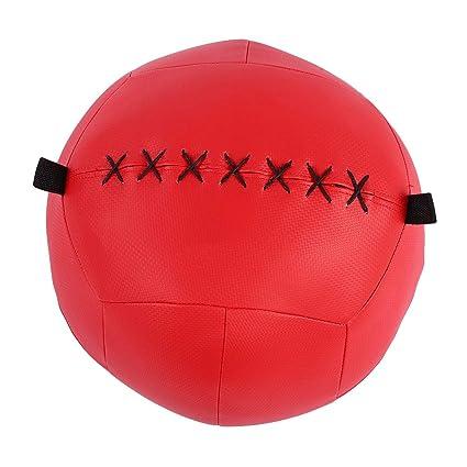 VGEBY1 Balón de Gravedad, balón Medicinal Balón de Ejercicio ...