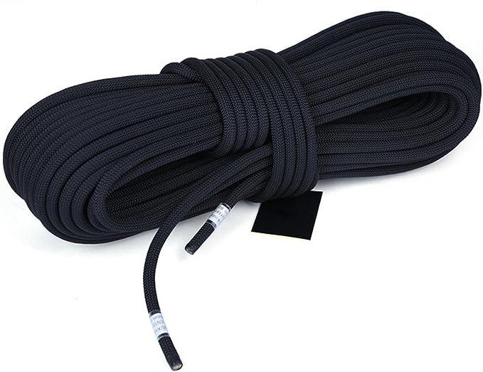 Cuerda Estática 5m 10m 15m 10 Mm De Diámetro Exterior Cuerda ...