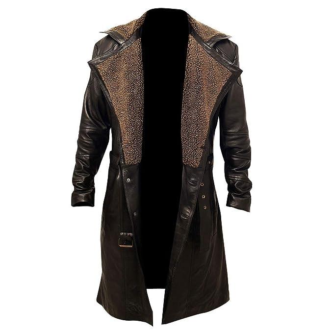 Amazon.com: SHOQZ FASHIONZ - Chaqueta de invierno para ...