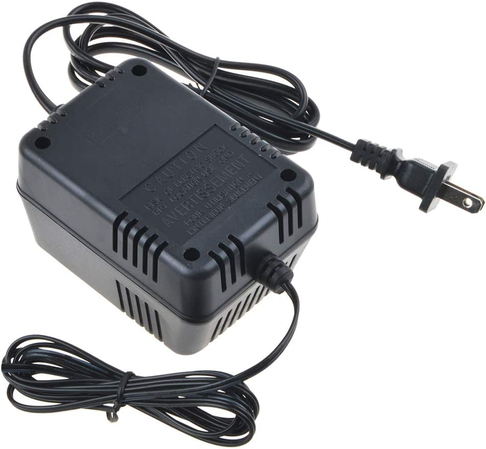 ABLEGRID AC Adapter Fit for BACK2LIFE B2L GPU482101000WA00 MKA-482101000 Power Supply Cord Charger