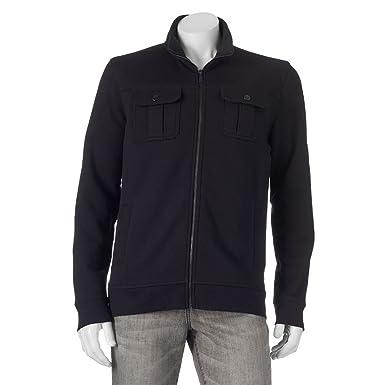 APT 9 Men\'s Big & Tall Modern-Fit Four-Pocket Military Jacket (M ...