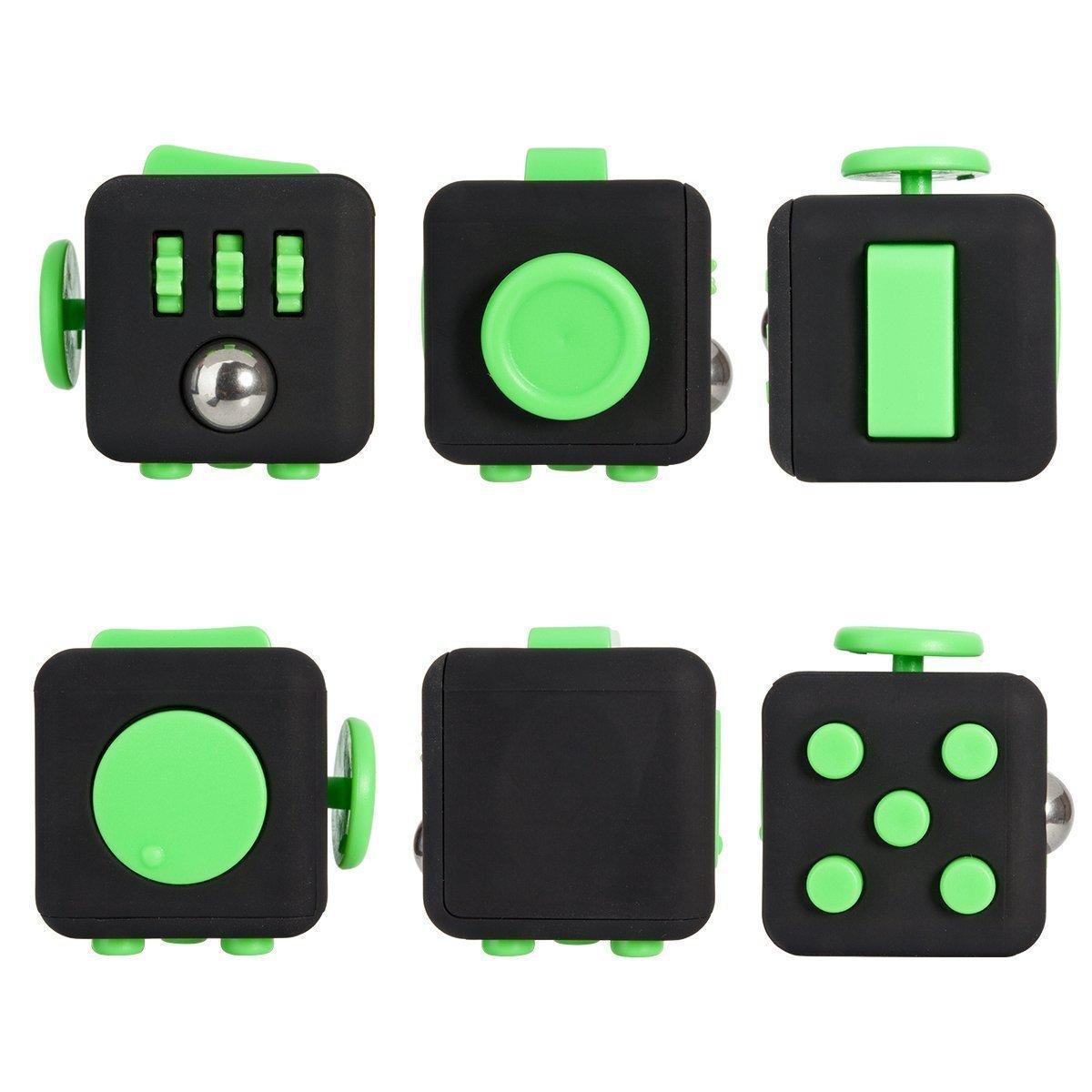 Vhem Fidget Cube 4751114723182