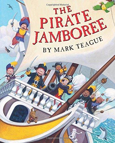 The Pirate Jamboree pdf epub