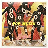 Pop Muzik [12in Single]