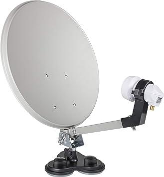 Megasat HD 510 - Sintonizador de TV