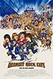 Detroit Rock City POSTER Movie (27 x 40 Inches - 69cm x 102cm) (1999)