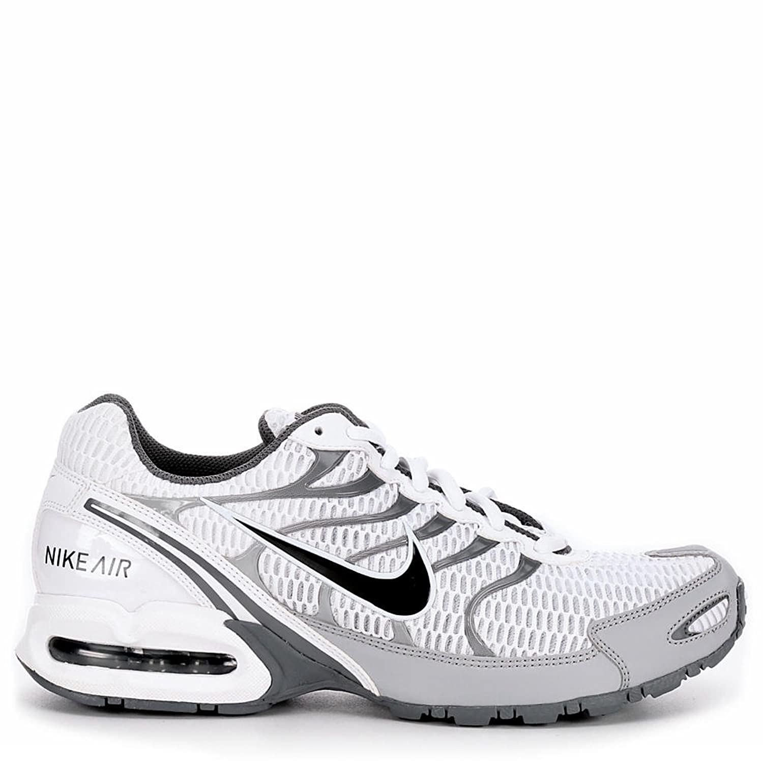 a7d7f18cf80a2 ... AnthraciteSilver Mens Nike Air Max Torch 4 Running Shoe Amazon.co.uk  Shoes ...