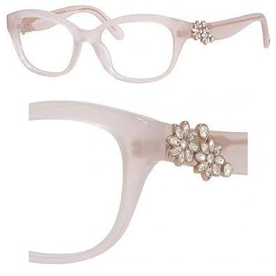 fd5191e444c Kate Spade AMELINA Eyeglasses 0081 Opal 51-17-135  Amazon.co.uk  Shoes    Bags