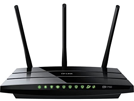 [Amazon Canada][Amazon.ca] TP-Link AC1750 Dual Band Wireless AC Gigabit Router (Archer C7) - $83.72