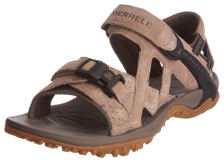 detailed images yet not vulgar big sale Merrell Kahuna III, Men's Sports & Outdoor Sandals: Amazon ...