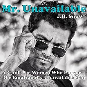 Mr. Unavailable Audiobook