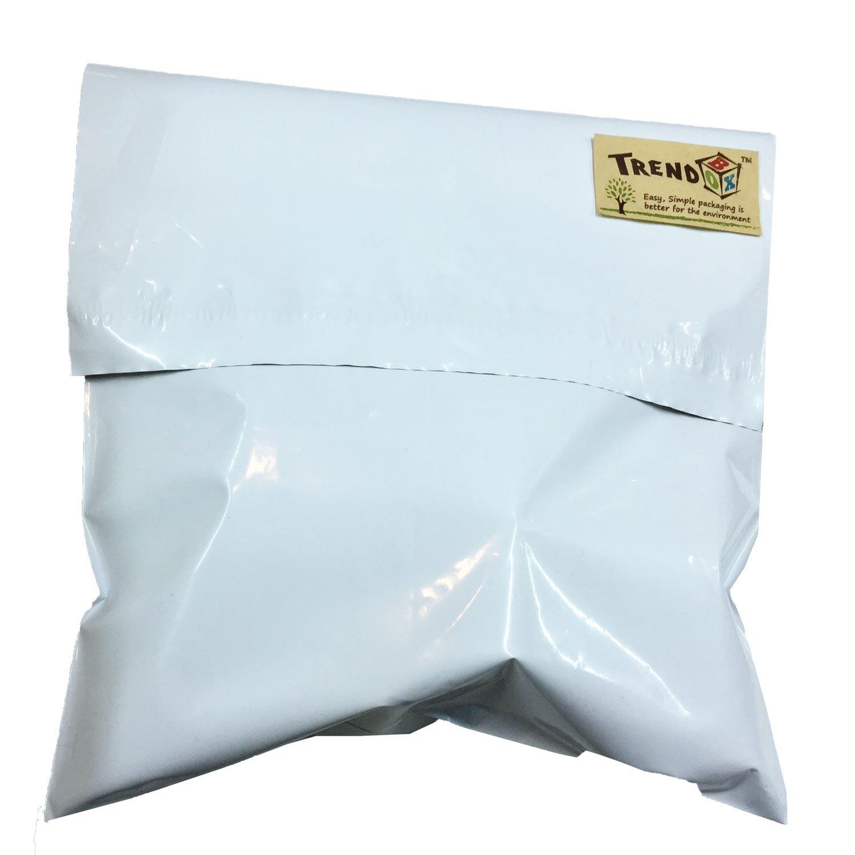 TrendBox Plastic Box 18650 3.7V bagagli Clip Holder Type vantaggio con due fili Spring Home Improvement Punta Plana singolo-ione 11.1V 10pz 3x18650