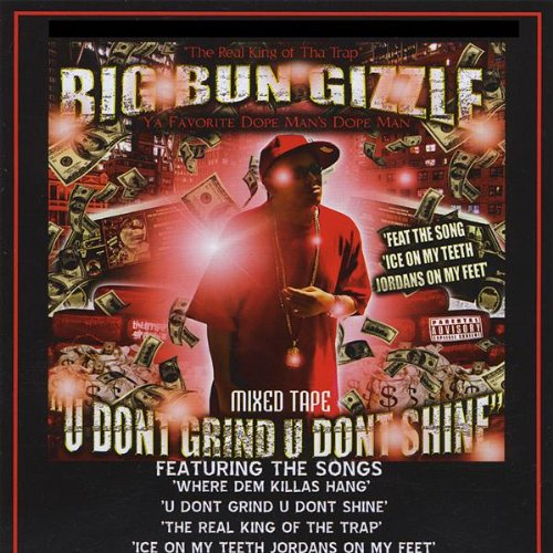 on my grizzly by bun gizzle on amazon music amazon com