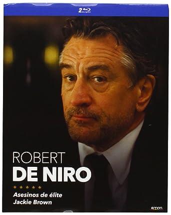 Pack: Robert De Niro [Blu-ray]: Amazon.es: Robert De Niro, Gary ...