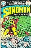 The Sandman #2 (Master of Nightmares)