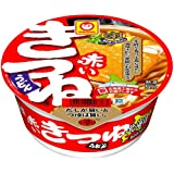 マルちゃん 赤いきつねうどん (北海道) 96g×12個