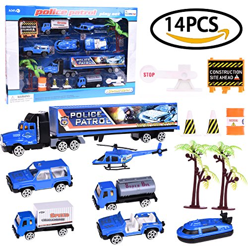 Colors For Children To Learn With Train Transporter Toy Street Vehicles Learn Colors For Kids: Learn Colors With Garage Parking Playset And Toy Car