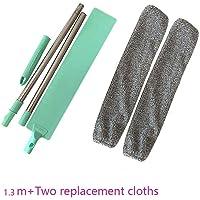 rfhan Bedside Dust Brush Long Handle mop Extendable