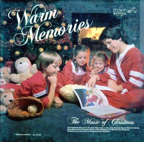 Warm Memories: The Music of Christmas (Ames Christmas Ed Music)