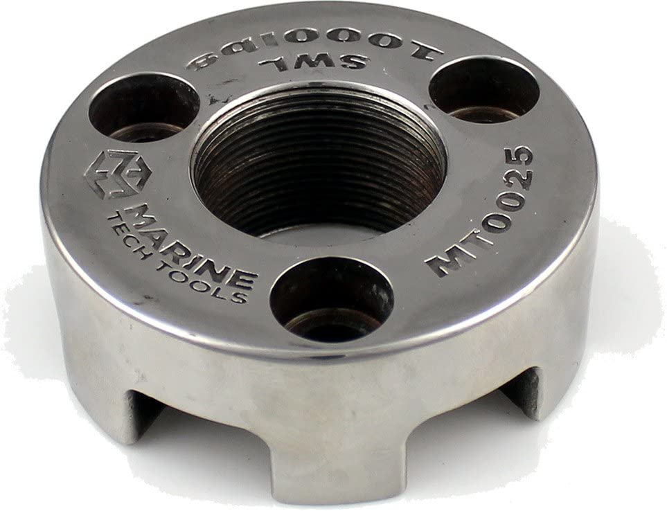 Tool Lifting Eye for Johnson Evinrude V4 and V6 Outboards