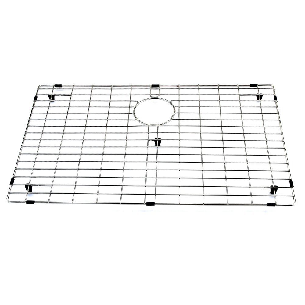 VIGO Stainless Steel Bottom Grid, 27.75-in. x 16.75-in.