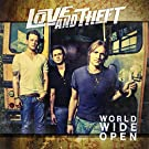 World Wide Open (Amazon Exclusive Version)