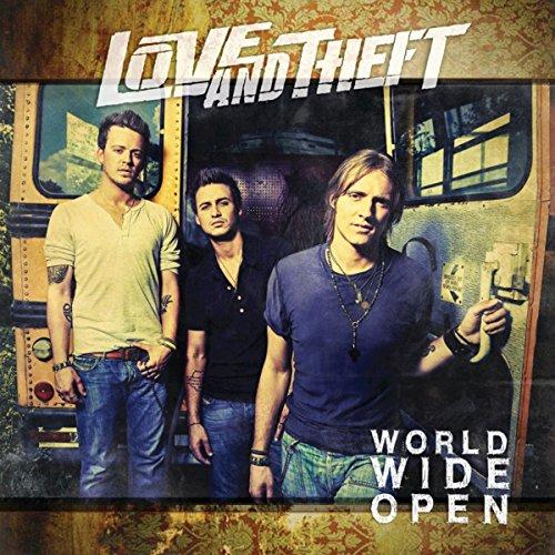 World Wide Open (Amazon Exclusive Version)