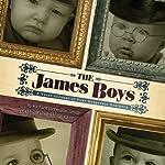 The James Boys: A Novel Account of Four Desperate Brothers | Richard Liebmann-Smith