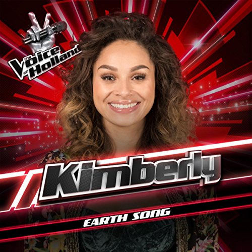 Earth Song (The Voice Of Holland Season (Earth Music Series)