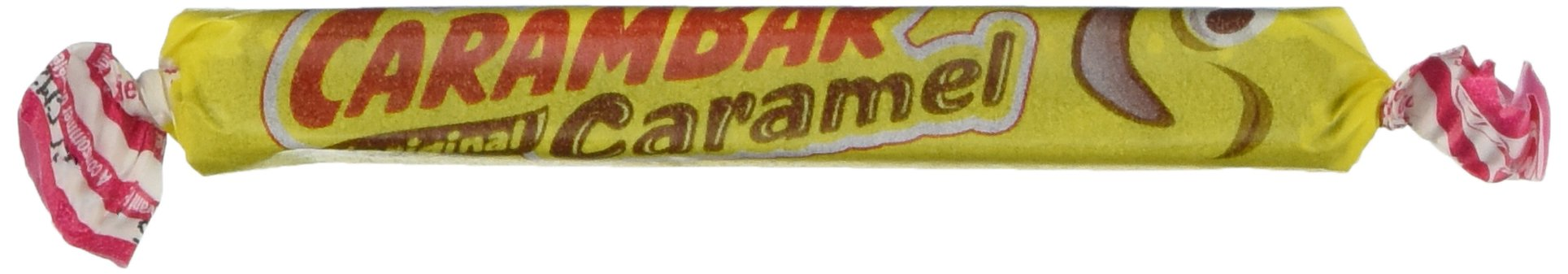 Carambar Caramel Candy - 200 Piece Case - Save 20% by La Pie qui Chante