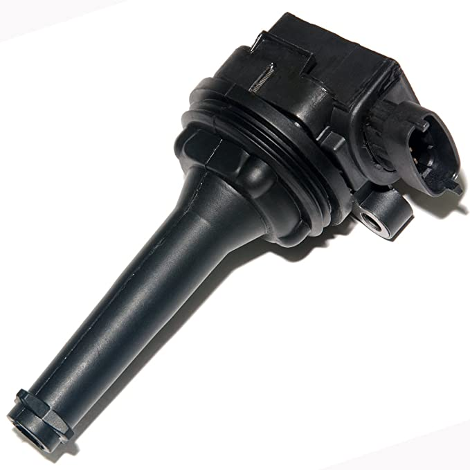 Premium Ignition Coil 5 Pack For Volvo C70 S70 XC70 XC90 S60 C1258 9125601 UF341