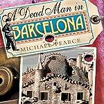 A Dead Man in Barcelona  | Michael Pearce