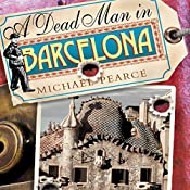 A Dead Man in Barcelona | Michael Pearce