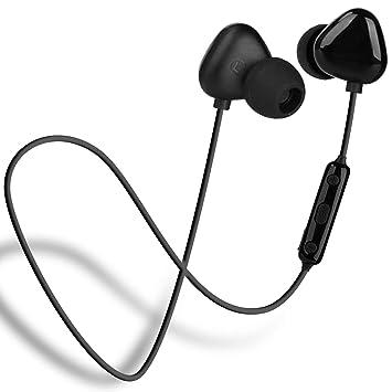 Bluetooth イヤホン、ZENBRE E1 Bluetooth 4.1スポーツ ワイヤレスイヤホン(カナル型)IPX4防水