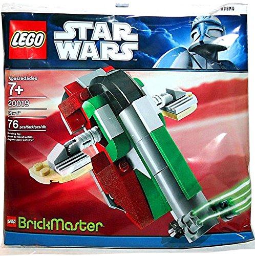 Bagged Mini AT-ST Walker Set 30054 LEGO Star Wars