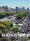 img - for Buenos Aires (English and Spanish Edition) book / textbook / text book