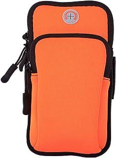aaerp Sport corsa fitness impermeabile mobile del braccio sacchetto esterno arrampicata braccio bag, blue, 18 * 10 * 3 (cm)