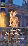 The Major Meets His Match (Brides for Bachelors, Book 1)