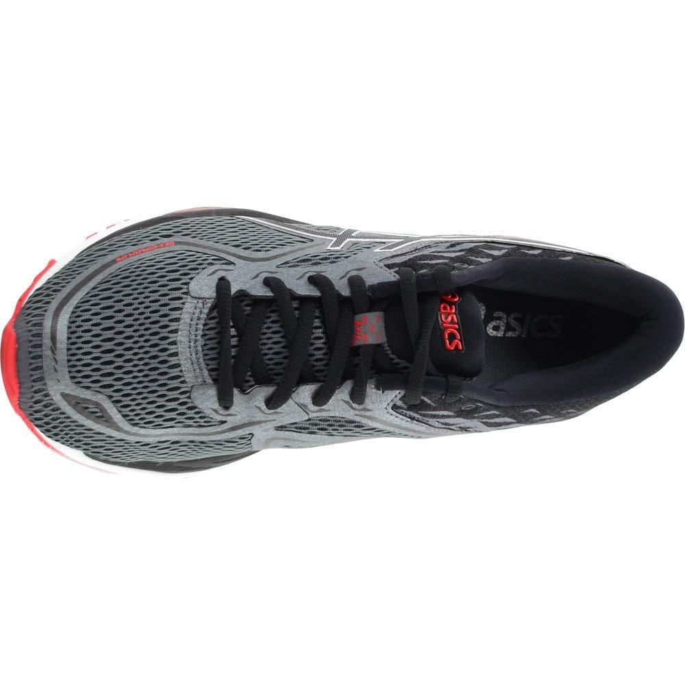 ASICS Men's Gel-Cumulus Gel-Cumulus Men's 19 Running schuhe, schwarz Carbon rot, 12 D(M) US 5314c8