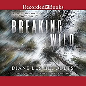 Breaking Wild Audiobook