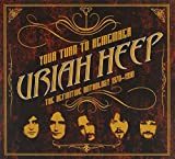 Your Turn to Remember: The Definitive Anthology 1970 - 1990 (2CD)