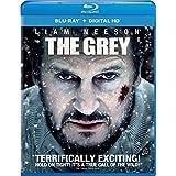 The Grey [Blu-ray]