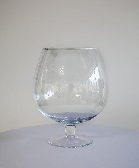 Brennan Atkinson Glass Vase Table Centrepiece 9 Designs Flower