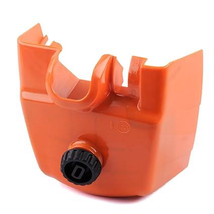 Luftfilter /& Vergasergeh/äuse Deckel /& Zylinderabdeckung passend f/ür Stihl MS361 MS341