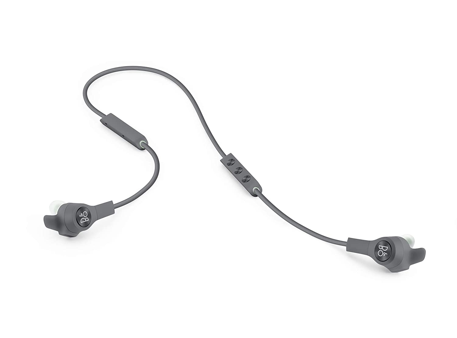 Bang Olufsen Beoplay E6 Motion in-Ear Wireless Earphones, Graphite, One Size – 1645309