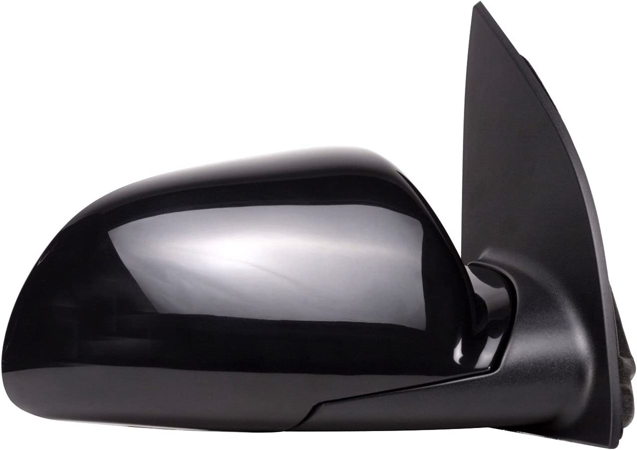 Fit System 62589G Saturn Passenger Side Replacement OE Style Power Mirror