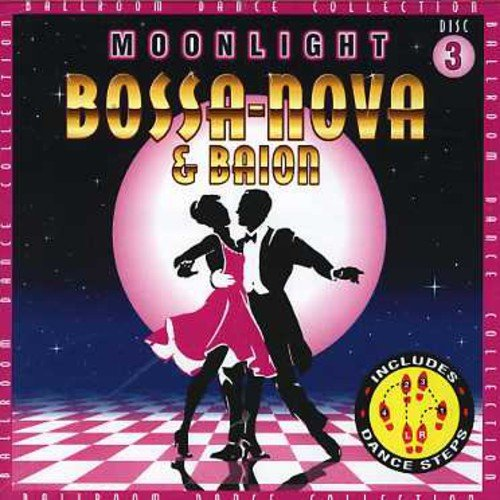 Moonlight Bossa Nova and Balon, Disc 3