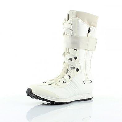 new products wide range best value adidas Fortanima Stella McCartney Ladies Cream Boots V23721